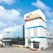SKC 솔믹스, 반도체 세정사업 중국으로 확장