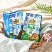 [릿트렌드] 영국 왕실의 '저지우유'…