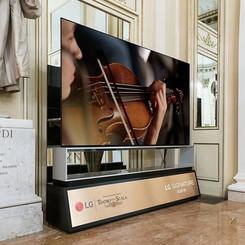 LG 시그니처에 '문화·예술' 입혀 브랜드 가치 고급화