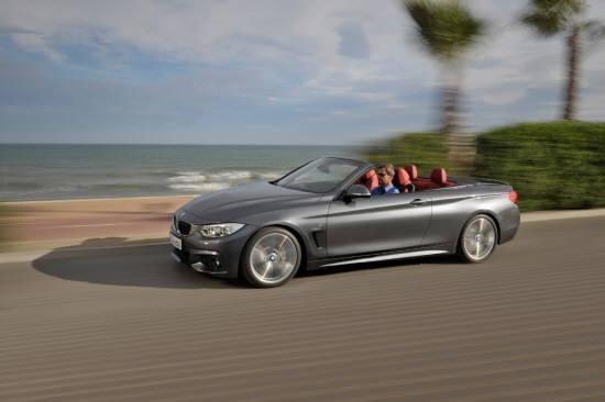 """[�ý±�] �����ϰ� �ߺ��� BMW 428i �����ͺ� """"�����̳�"""""""
