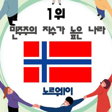 [카드뉴스] 대한민국 민주주의 지…